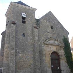 Église de Lassy